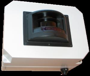 Sensore traffico Laser scanner LSR2001