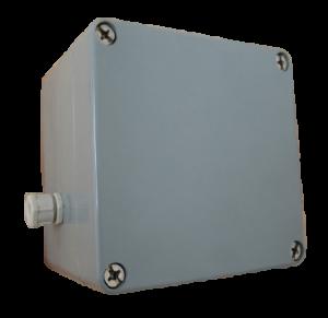 Sensore traffico radar doppler