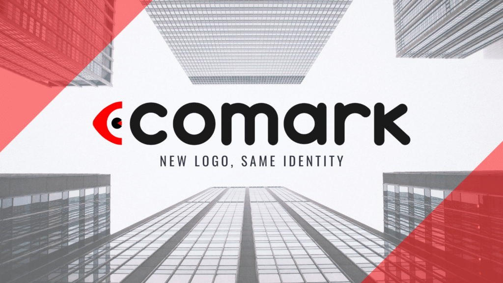 New Logo COMARK