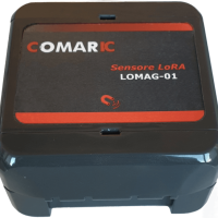 LOMAG sensore
